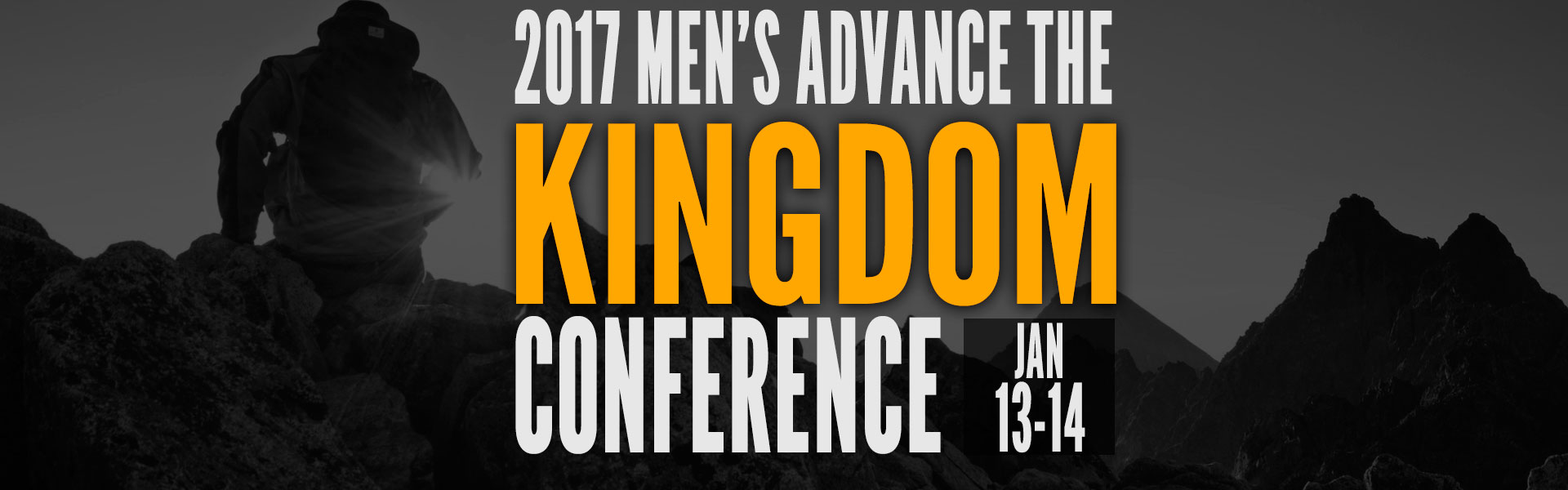 2017 Mens Conference at Truth Revealed International Ministries