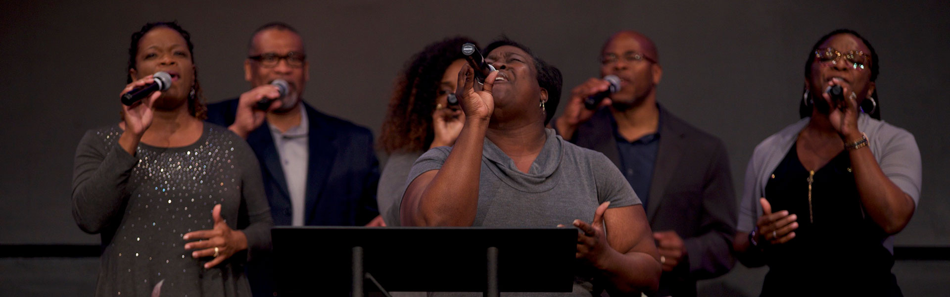 Truth Revealed International Ministries Praise and Worship
