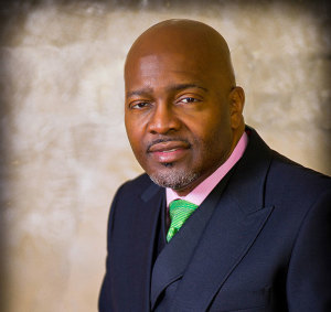 Bishop Merton L. Clark