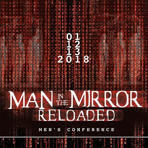 Man In The Mirror Reloaded