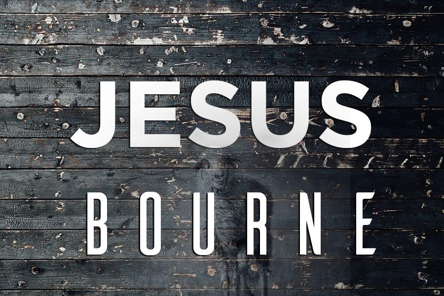 Truth Revealed Blog -Jesus Bourne